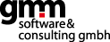 gmm software & consulting GmbH